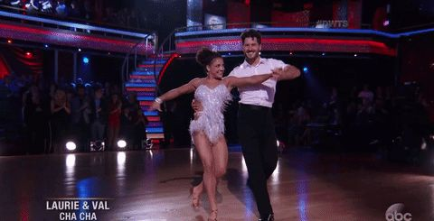 dancing with the stars abc dwts laurie hernandez trending #GIF on #Giphy via #IFTTT http://gph.is/2cAqQyk