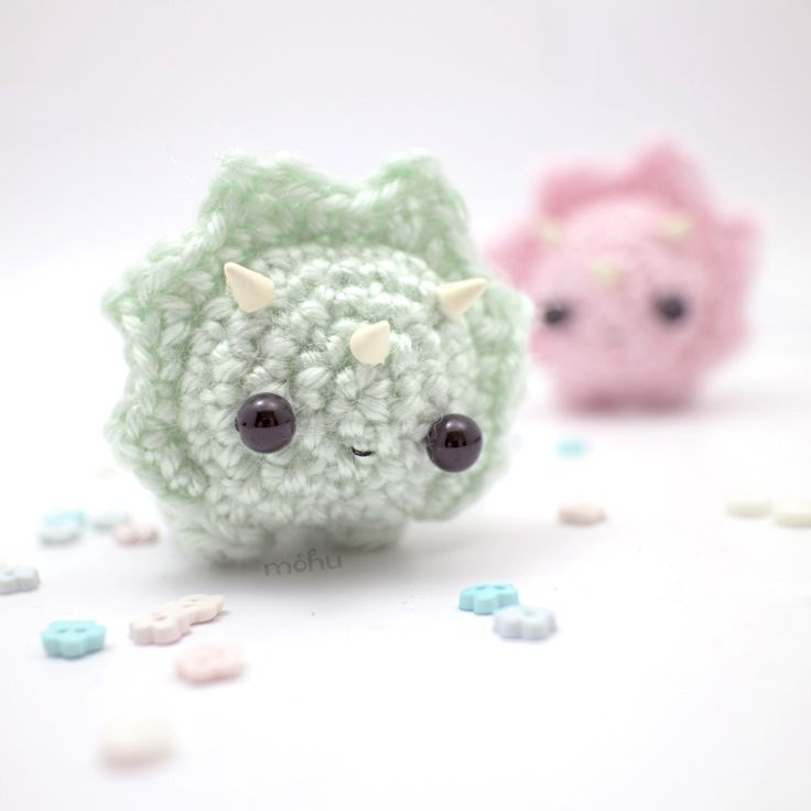 410 best Amigurumis images on Pinterest | Crochet patterns, Crochet ...
