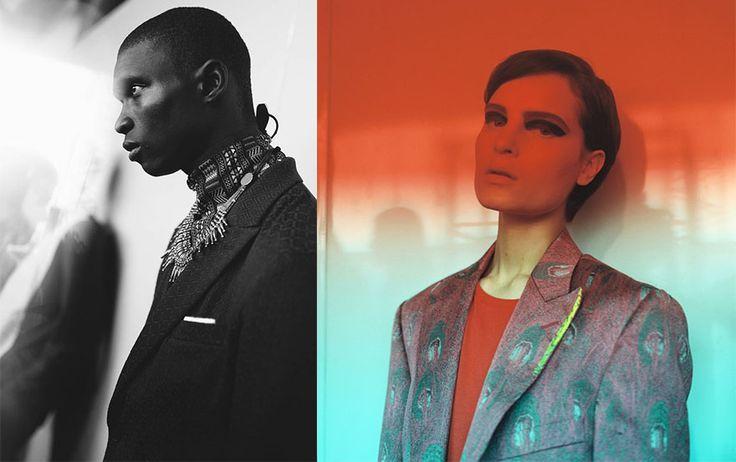 British fashion brands | Casely-Hayford