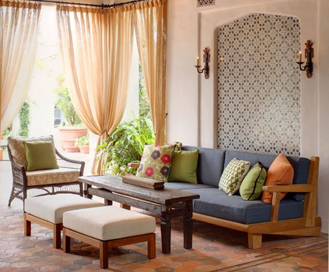 16 best spanish revival images on pinterest morocco for Spanish revival interior design