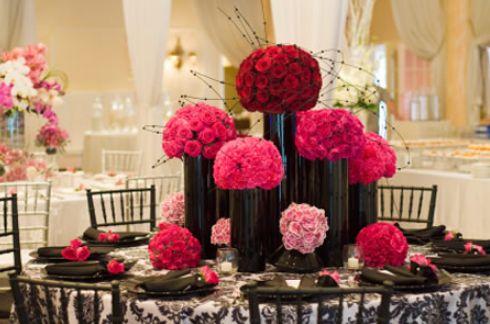 Perencanaan bunga pernikahan  - http://www.tokojualbungapapan.com/perencanaan-bunga-pernikahan/