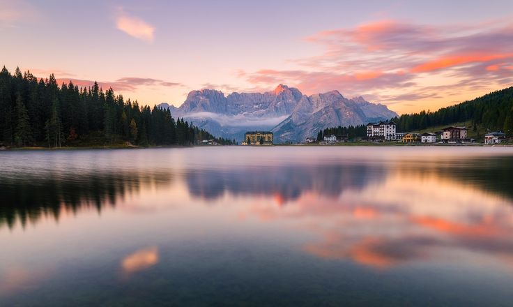 Early Colors by Daniel  on 500px