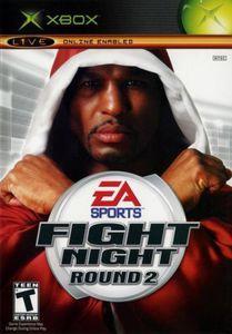 Fight Night Round 2 - Xbox Game