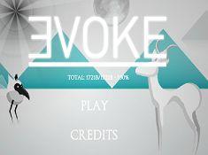 Diferente cu Evoke