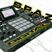 High & Drunk - HP Patty ft. DK Knuckles (FREE DOWNLOAD) by SPAZ DIGITAL Canada on SoundCloud