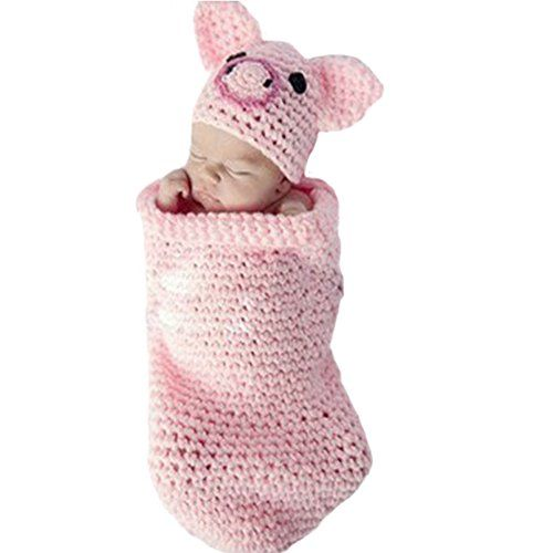All Wrapped Up: 10 Free #Crochet Baby Cocoon Patterns!