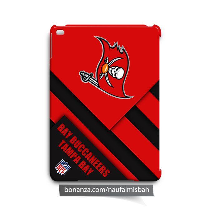 Tampa Bay Buccaneers Cool iPad Air Mini 2 3 4 Case Cover