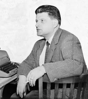 How They Write A Script: Paddy Chayefsky