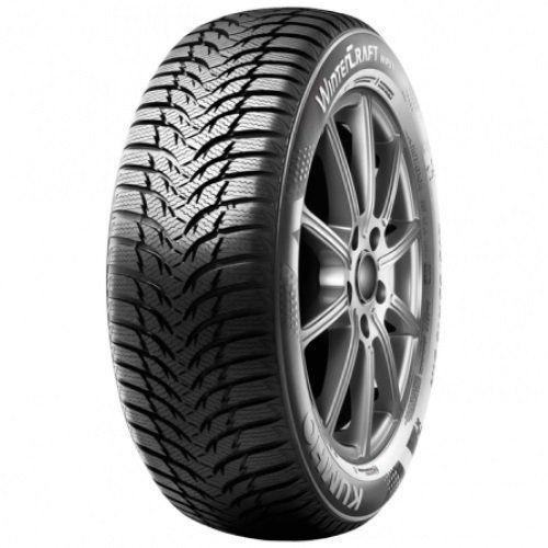 Kumho Winter Craft WP51 – 165/70/R14 81T – E/F/70 – Pneu Hiver: 165/70 TR14 TL 81T KUMHO WP51 Type de pneumatique: Pneu dŽhiver Marque:…