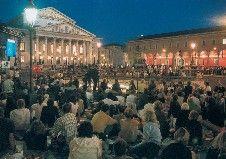 Oper in München: Bayerische Staatsoper