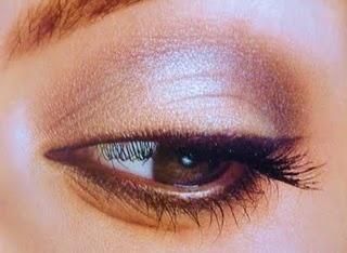 Novia actual: Maquillaje de ojos para novias
