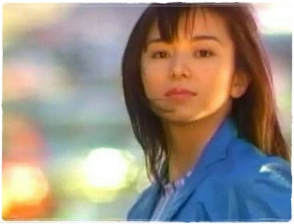 山口智子 若い頃