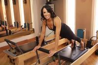 How to Build a Pilates Machine | eHow