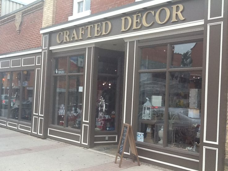 Crafted Decor in Mississauga, ON