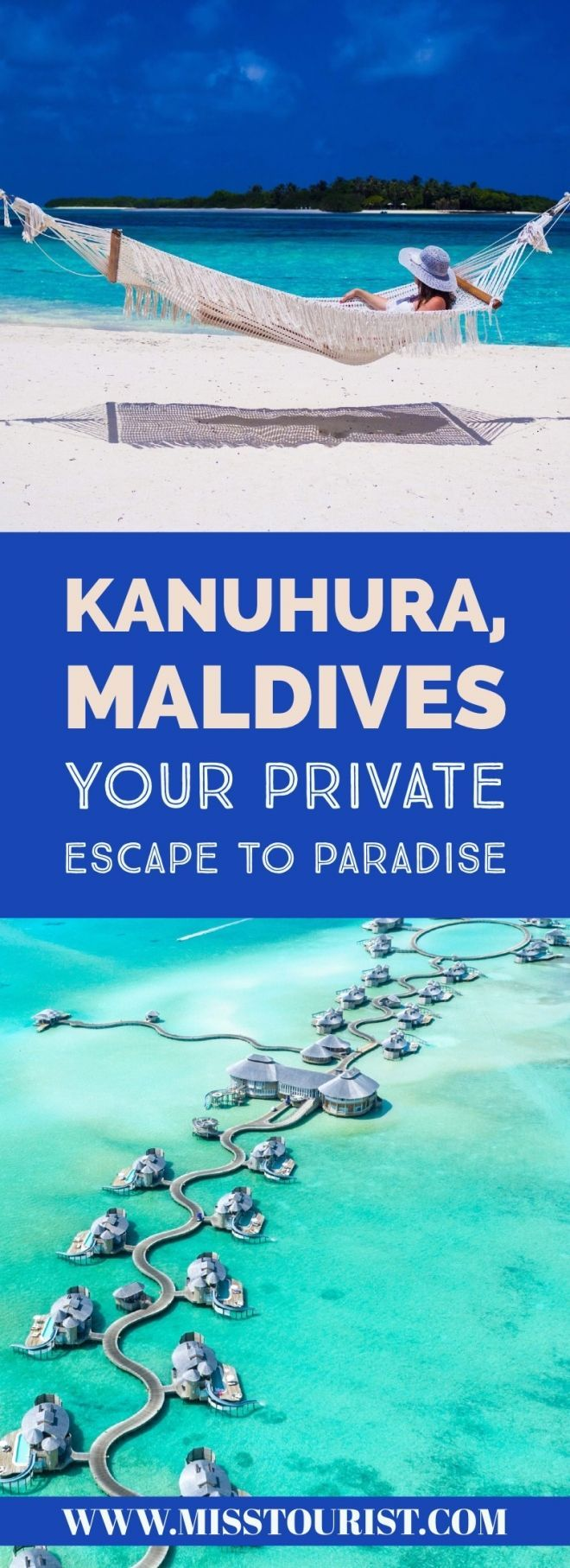Here is what you can expect by staying in one of the most luxurious resorts in the Maldives: Kanuhura! Find out how to get there, what are the facilities, services, prices and more!   Honeymoon, Resort, Island, Photography, Things To Do, Travel, All Inclusive, Sea of Stars, Water Villa, Beaches, Vacation, Bungalow, Diving