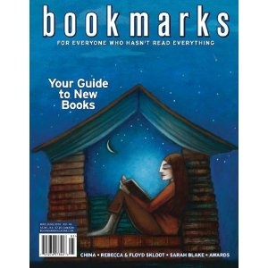 Would you read over 500 book reviews a month? The staff at Bookmarks do, and we distill the results into each issue of the magazine. Our readers enjoy summaries of hundreds of opinions from every major newspaper and magazine for a comprehensive look at the latest fiction, nonfiction, and children's books