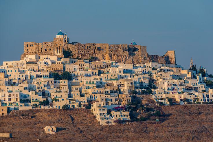 Πες μου τι στιλ διακοπές θες, να σου πω σε ποιο ελληνικό νησί να πας -Αμερικανοί βρήκαν τα 12 καλύτερα [εικόνες]   iefimerida.gr
