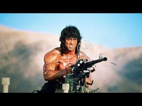 Rambo III - Sylvester Stallone Full Movie - YouTube
