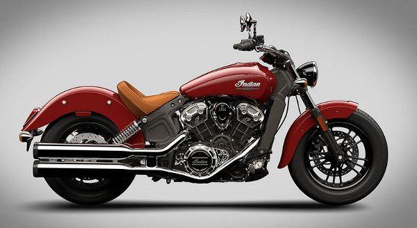 Indian confirma estreia no Salão Duas Rodas | Mercado | Motos novas, usadas e seminovas para comprar e vender – Motonline