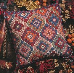 Glorafilia Turkish Kelim Tapestry Needlepoint Kit GL424