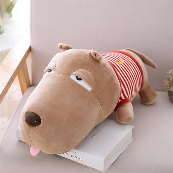 100cm 39 Giant Big Head Stuffed Dog Animal Toy Pet Toys Toys