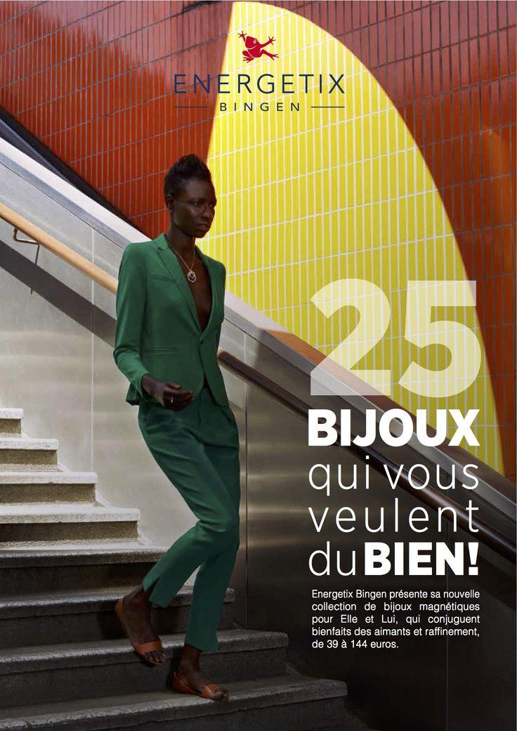 #Bijoux #Energetix  ©Boracayrp