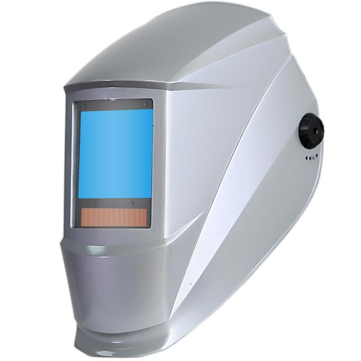 Antra Digital 1//1/1/1 Auto Darkening Welding Helmet with Large Viewing Size 3.86 in. x 3.23 in. Great for MMA, MIG, TIG