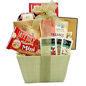 Kosher Certified OK D. Giving a kosher gift ensures that all recipients can enjoy and partake in your gift.http://goo.gl/xQyKby