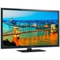 Panasonic VIERA TC-L47ET5 47-Inch 1080p 120Hz 3D Full HD IPS LED-LCD TV with 4 Pairs of Polarized 3D Glasses at http://suliaszone.com/panasonic-viera-tc-l47et5-47-inch-1080p-120hz-3d-full-hd-ips-led-lcd-tv-with-4-pairs-of-polarized-3d-glasses-3/