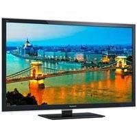 Panasonic VIERA TC-L47ET5 47-Inch 1080p 120Hz 3D Full HD IPS LED-LCD TV with 4 Pairs of Polarized 3D Glasses at http://suliaszone.com/panasonic-viera-tc-l47et5-47-inch-1080p-120hz-3d-full-hd-ips-led-lcd-tv-with-4-pairs-of-polarized-3d-glasses-3/