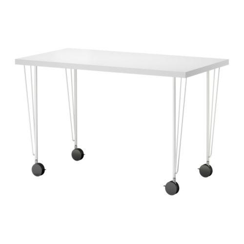 Vika amon vika runtorp tafel ikea door de geremde wielen for Ikea kinderstoel en tafel