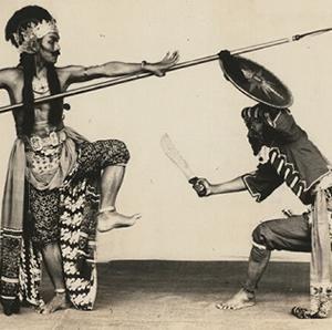 Indonesia Martial Arts - Pencak Silat | Malay Martial Arts - Silat