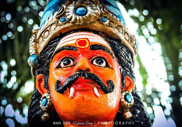 64 Best The Security Gods. (Kaval Deivam Or Village Gods