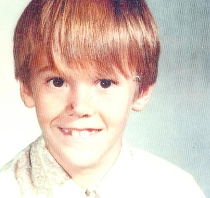 On December 4, 1972, Steven Stayner, 7, was abducted by serial pedophile Kenneth Parnell and held until 1980.  He escaped and was reunited with his family.  He later died in a motorcycle accident in 1989.  Ironically his older brother Cary Stayner went on a killing spree known as the Yosemite murders of 4 women.
