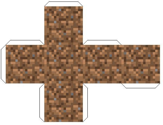 Bonecos em 3D do site Minecraft Forum , muito legal para quem vai fazer uma festinha nesse tema, você pode montar um cenário como na im...