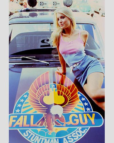 Heather-Thomas-As-Jody-Banks-In-The-Fall-Guy-11x14-Photo