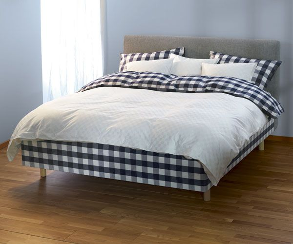 Horsehair Bed Frame