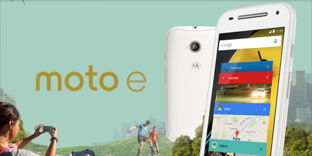 Bon plan : Le Motorola Moto E 4G est à 129,90 euros - http://www.frandroid.com/marques/motorola/282013_bon-plan-le-motorola-moto-e-4g-est-a-12990-euros  #Bonsplans, #Motorola, #Smartphones
