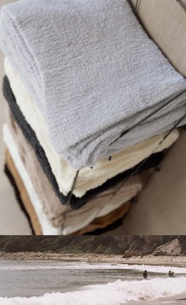 LOVE these blankets....soooo soft!