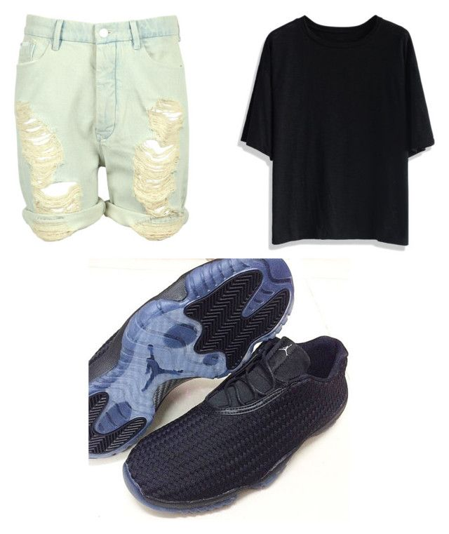 """""""Got Sum Cash Best frends """" by boyyy ❤ liked on Polyvore featuring interior, interiors, interior design, home, home decor, interior decorating, Chicwish and Calvin Klein"""