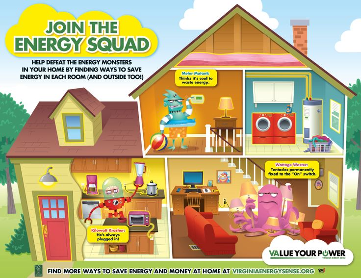 40 best images about water and energy conservation on for Ways to save energy at home for kids