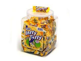 Banana Laffy Taffy Banana!
