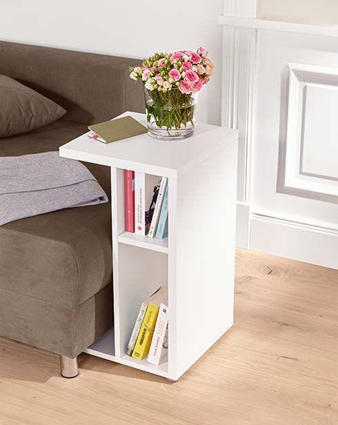 Fresh kann man sicherlich auch ganz einfach selbst machen Sofa Beistelltisch M bel F r Kleine R umeWohnzimmerSchlafzimmerF r