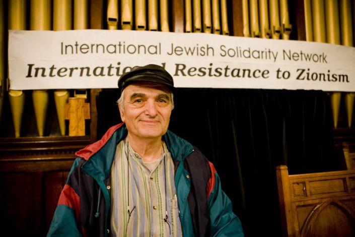 Facing outcry UK Labour reverses expulsion of anti-Zionist Moshé Machover   The Electronic Intifada