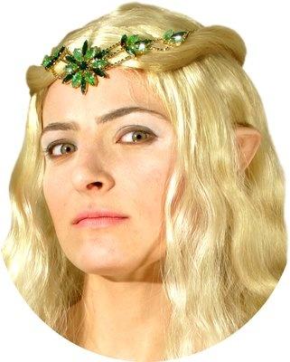 High-Elf oren met buisje huidlijm