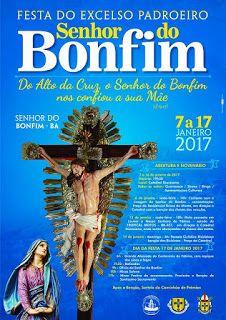 NONATO NOTÍCIAS: Paróquia do Senhor do Bonfim realiza carreata