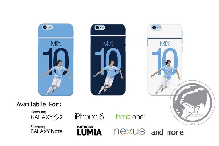 Mix Diskerud New York City Football Club Phone Case- New York City Football  Soccer iPhone, USA Soccer Galaxy Phone Case Nexus Phone Case by Graphics17 on Etsy