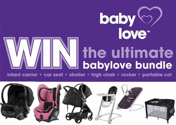 If you're in the small-children phase of your parenting life then you will definitely know the much-trusted brand, Babylove. In fact, you've probably got a couple of their products in your home and/or car right …