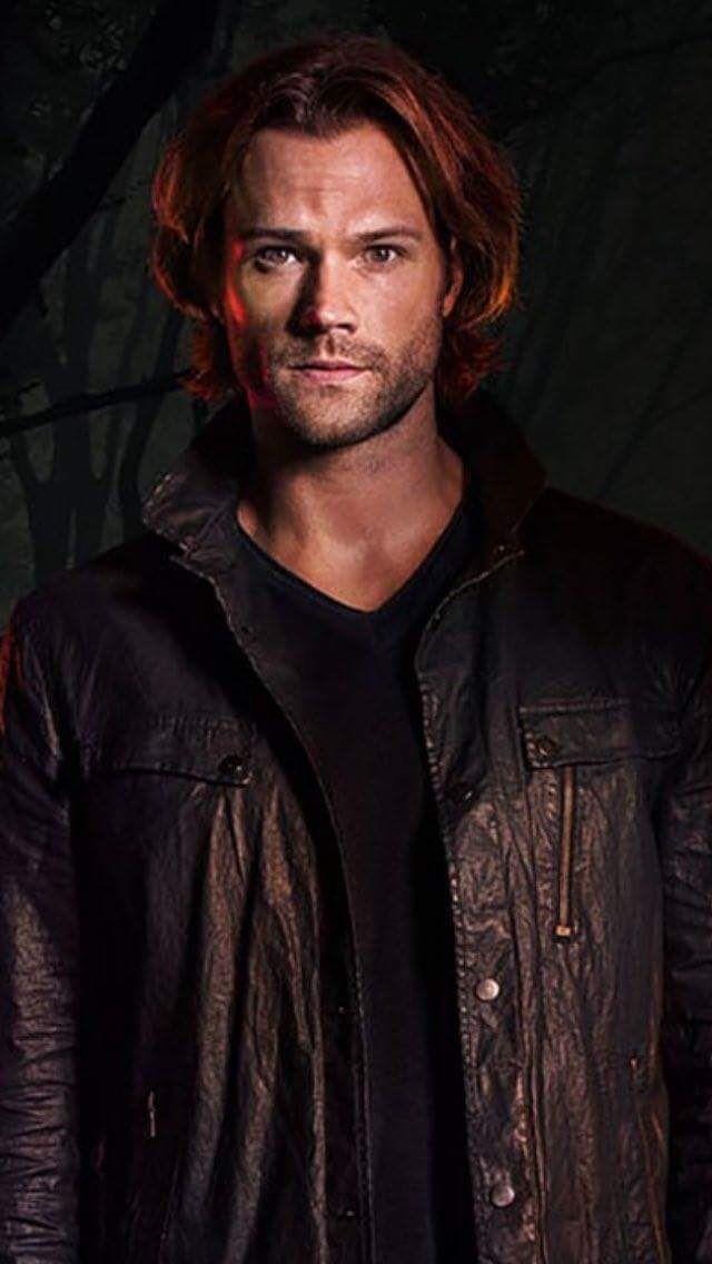 Sam Winchester, season 12, promo                                                                                                                                                                                 Mais