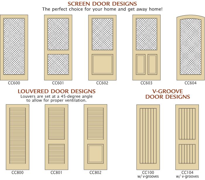 14 Best Doors For All Your Rooms Images On Pinterest Panel Doors